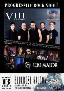 VIII-Ubi